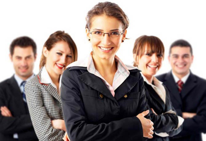 Boa gestão resulta em sucesso no negócio