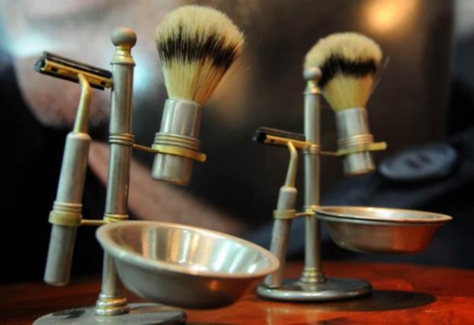 Barbearias e salões de beleza diversificam serviços