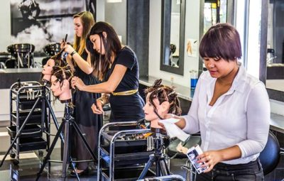 como escolher o melhor curso de cabeleireiro