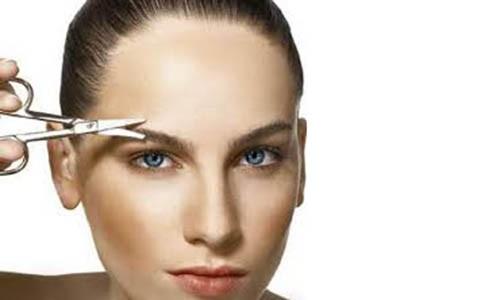 Saiba como cuidar das sobrancelhas
