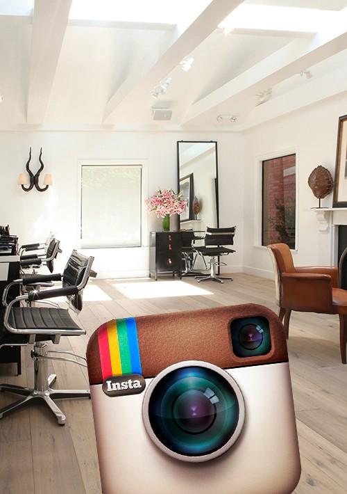 Como usar o Instagram para promover minha carreira e meu salão de beleza