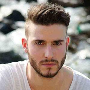 Penteado Masculino 2014: veja as tendências para este ano