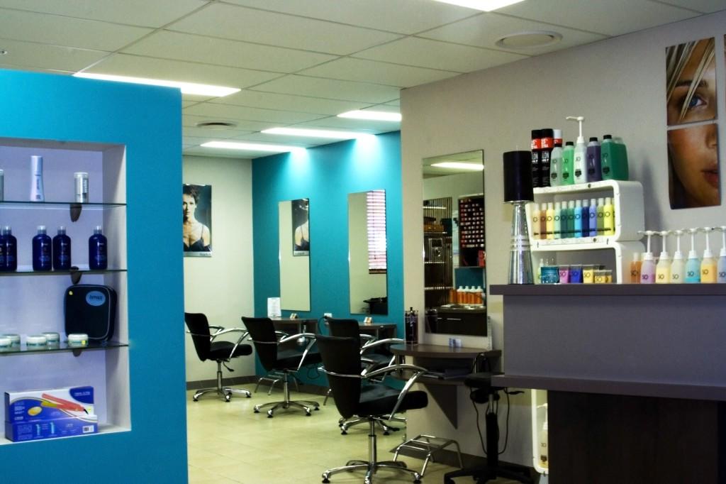 A venda de produtos em salões ajuda clientes e profissionais