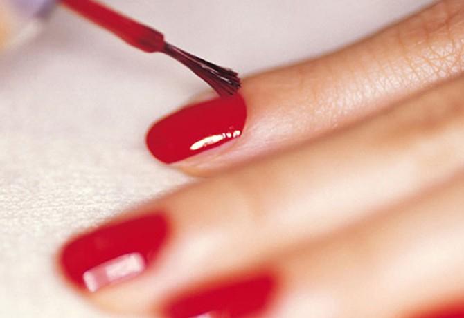 5 truques de unhas: da esmaltação à limpeza