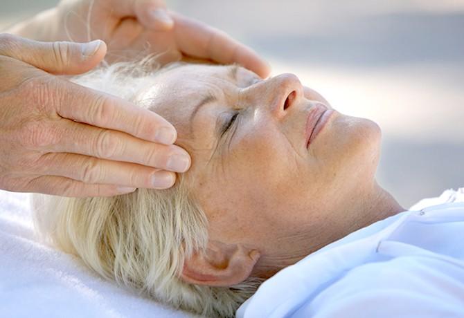 Qual a melhor massagem para a Terceira Idade?