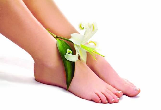 Dicas de podologia para a saúde dos pés
