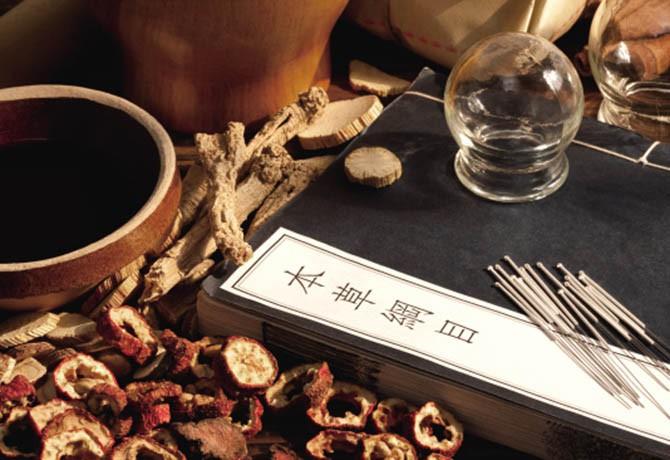 O tratamento da acupuntura para alívio das dores musculares