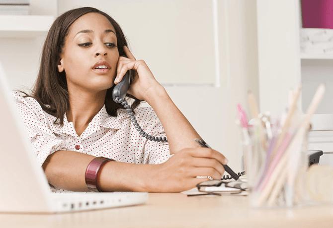 10 dicas para o bom atendimento ao telefone
