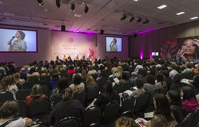 Congresso Manicure Beauty Fair