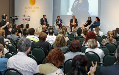 Congresso de Tricologia e Terapia Capilar na Beauty Fair 2014