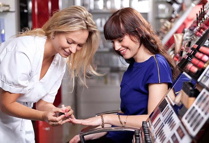 6 Dicas para aumentar a sua venda de cosméticos