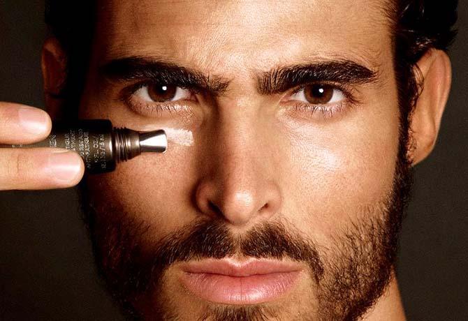 Cresce o mercado de maquiagem para homens