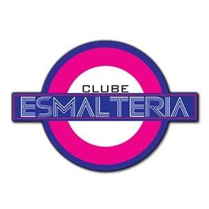 Franquia Clube Esmalteria