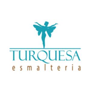 Franquia Turquesa Esmalteria