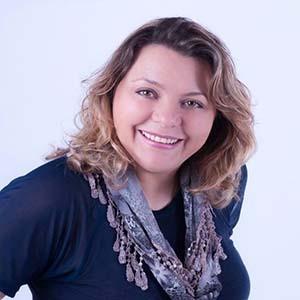 Angela Rosin