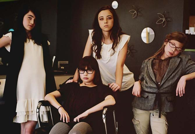 O mercado infato Juvenil está dominando o setor da beleza