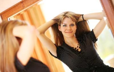 Aromaterapia na solução de problemas do couro cabeludo
