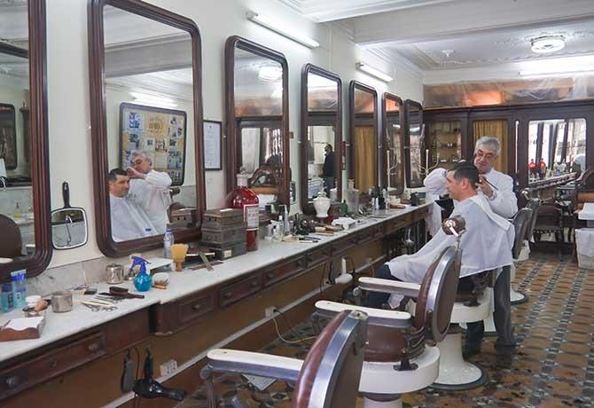 10 dicas para seguir antes de reformar seu salão de beleza