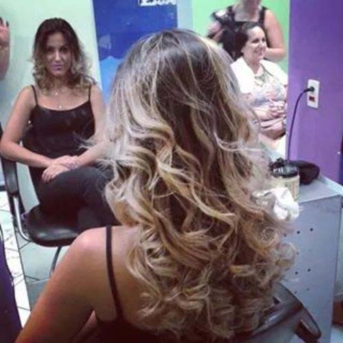 Ombre Hair - Bianca Oliveira