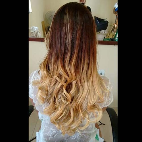 Ombre Hair - Clinaria Guisso