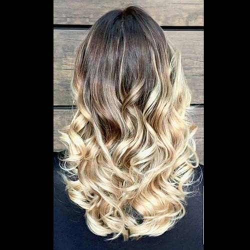 Ombre Hair - Manolo Pires