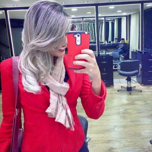 Platinado - Roseane Santana