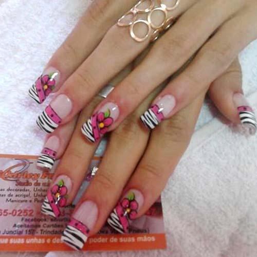 Schirley Unhas Crygel - Manicure em São Gonçalo - RJ