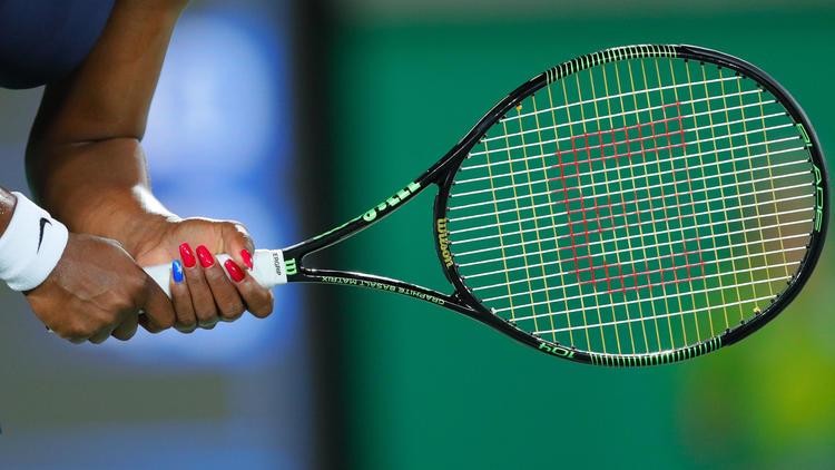 Serena Williams (França)