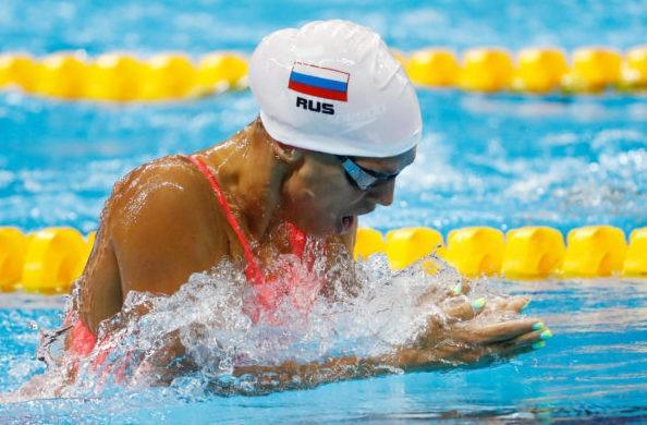 YUlia Efimova (Rússia)