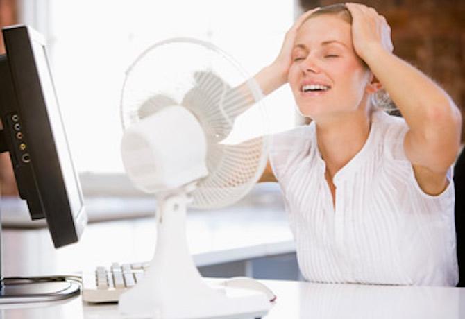 Não é O Trabalho Mas O Saber Trabalhar Que é O Segredo Do: Roupas Para Trabalhar No Verão E Não Sentir Tanto Calor