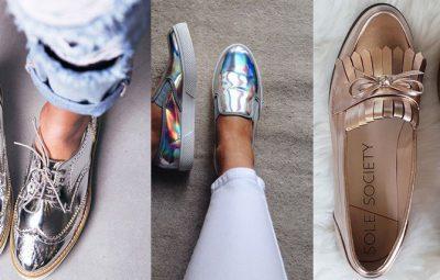 como-usar-sapatos-metalizados