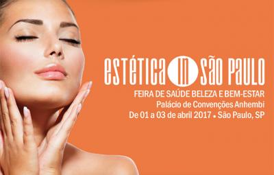 Estética In São Paulo 2017
