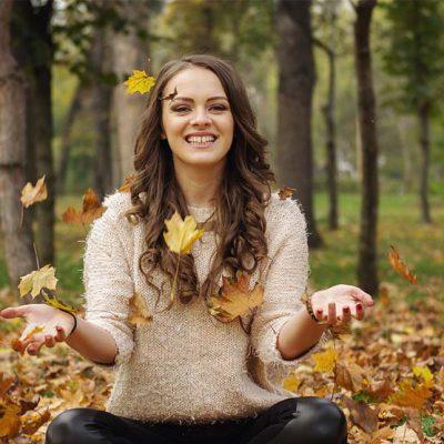 5 dicas de cuidados com o cabelo no Outono