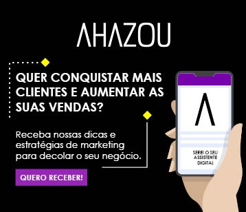 Anúncio Ahazou